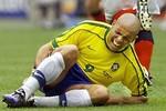 Nghi án Ronaldo 'béo' bán độ ở Chung kết World Cup 1998