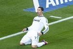 Real sẽ giương cúp vô địch trên sân Camp Nou?