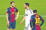 Barca thua đậm Real nhưng tiki-taka không bao giờ chết