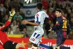 """Messi lại """"vơ bèo vạt tép""""?"""
