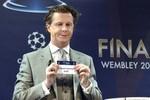 UEFA dàn xết quả bốc thăm Champions League!?