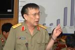 Tổng giám đốc Viettel bác bỏ tin đồn ứng cử chủ tịch VFF
