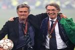 Chủ tịch Inter bác tin đồn về Mourinho