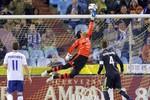 Diego Lopez lại tỏa sáng: Real cần gì Iker Casillas?