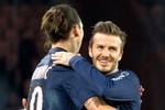 Beckham, Ibra… đến PSG chỉ để kiếm tiền?