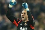 Casillas ngó lơ, Diego Lopez tẽn tò
