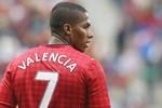 Khi Valencia mặc nhầm áo số 7 của Cantona