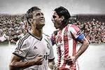"Ronaldo ""đọ pháo"" Falcao, Mourinho đấu trí Simeone"
