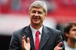 Arsenal trắng tay năm thứ 8, Wenger vẫn cứ… trung thành