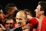 Chung kết Champions League: Bóng đá trở về nhà