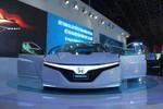 Cận cảnh siêu đẹp nhất và tiết kiệm xăng nhất Việt Nam Motor Show 2012