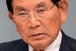 Bộ trưởng Tư pháp Nhật từ chức vì liên quan tới mafia