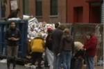 Hậu siêu bão Sandy, dân Mỹ tranh thực phẩm ôi thiu chống đói
