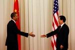 Quan hệ Mỹ - Trung hậu chuyển giao quyền lực