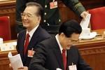 Mirror Books dự đoán danh sách Thường vụ BCT Trung Quốc khóa 18