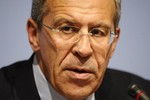 Nga không bí mật thỏa thuận về số phận Tổng thống Syria