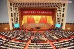 Toàn cảnh phiên khai mạc đại hội 18 đảng Cộng sản Trung Quốc