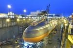 Trung Quốc sẽ lắp tên lửa hạt nhân cho tàu ngầm 2 năm tới?