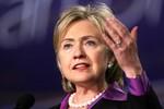 Clinton: Mỹ vẫn giữ thế trung lập ở Hoa Đông, Biển Đông