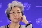 """Thứ trưởng NG Trung Quốc: Vấn đề Biển Đông đã bị """"thổi phồng"""""""