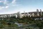Trung Quốc san phẳng 700 quả núi để xây đô thị mới