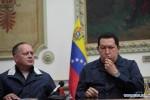 Tổng thống Venezuela chuẩn bị làm phẫu thuật ung thư tại Cuba