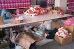 Bi đát đời công nhân trong nhà máy sản xuất đồ chơi Trung Quốc