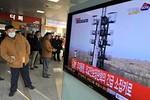 Hàn Quốc: 2 lần phóng tên lửa, Triều Tiên tiêu tốn 1,3 tỷ USD