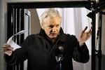 WikiLeaks chuẩn bị công bố hàng triệu tài liệu giải mật