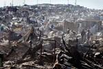 Những sự cố chết người thảm khốc xảy ra đầu năm 2013