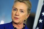 Clinton tái khẳng định cam kết đảm bảo an ninh quần đảo Senkaku