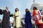 Ông Obama gây quỹ hàng triệu USD cho tiệc nhậm chức Tổng thống