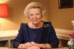 Nữ hoàng Hà Lan tuyên bố thoái vị