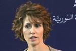 Vợ Tổng thống Syria Assad sắp sinh con thứ tư