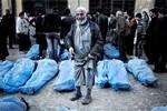 Syria: Phát hiện hàng chục thi thể nạn nhân bị hành quyết