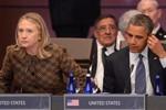 Panetta công khai ủng hộ kế hoạch trang bị vũ khí cho phiến quân Syria