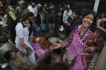 Giẫm đạp tại nhà ga Ấn Độ, ít nhất 22 người thiệt mạng