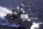 Mỹ tin Trung Quốc đã ngắm bắn tàu Nhật Bản