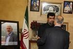Một chỉ huy quân sự Iran thiệt mạng tại Syria