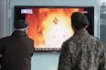 """Triều Tiên dọa đánh Hàn Quốc """"sụp đổ hoàn toàn"""" tại Hội nghị LHQ"""