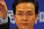 Trung Quốc chính thức từ chối tham gia vụ kiện của Philippines
