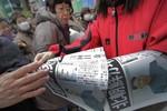 Tình báo Hàn, Mỹ và Nhật săn lùng mẫu đất từ Triều Tiên
