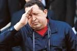Cựu Đại sứ Panama: Tổng thống Chavez đã chết não
