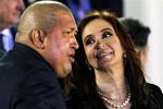 Venezuela: Mỹ chủ mưu tung tin đồn thất thiệt về sức khỏe ông Chavez