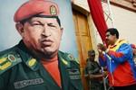 Venezuela sẽ tiến hành bầu cử Tổng thống vào ngày 14/4