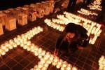 Tròn 2 năm sau thảm họa sóng thần, hơn 2.000 người Nhật vẫn mất tích