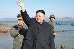 """Trung Quốc """"né"""" đụng chạm tài khoản ngân hàng của Kim Jong-un"""
