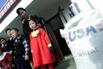 Triều Tiên: Vũ khí hạt nhân không phải con bài mặc cả viện trợ