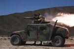 7 lính Mỹ thiệt mạng trong vụ nổ tại kho vũ khí khi đang tập trận