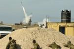 Chuyên gia Mỹ: Khả năng đánh chặn tên lửa của Iron Dome gần bằng 0